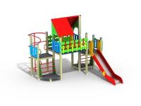 Детский игровой комплекс Пасека