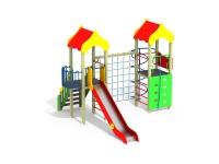 Детский игровой комплекс Альпинист