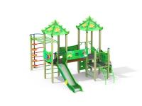 Детский игровой комплекс Райские птицы