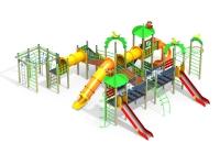 Детский игровой комплекс Баунти