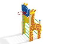 Спортивный комплекс Жираф
