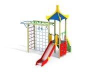 Детский игровой комплекс Паутинка
