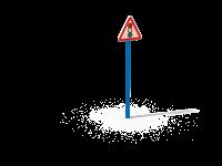 Знак светофор