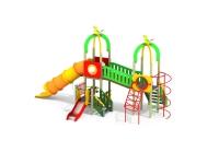 Детский игровой комплекс Попугай