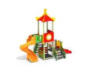 Детский игровой комплекс Погружение