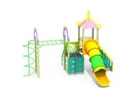 Детский игровой комплекс Киндер