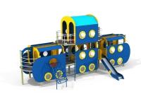 Детский игровой комплек Наутилус
