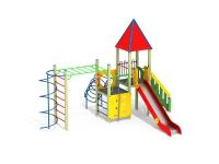 Детский игровой комплекс Росток