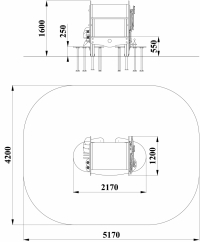 Двигательно-речевой комплекс