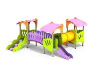 Детский игровой комплекс Сказка Гном