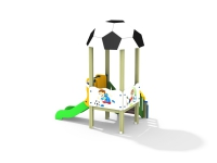 Детский игровой комплекс Футбол малый