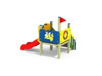 Детский игровой комплекс Спасатель