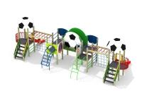 Детский игровой комплекс Футбол