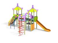 Детский игровой комплекс Восторг