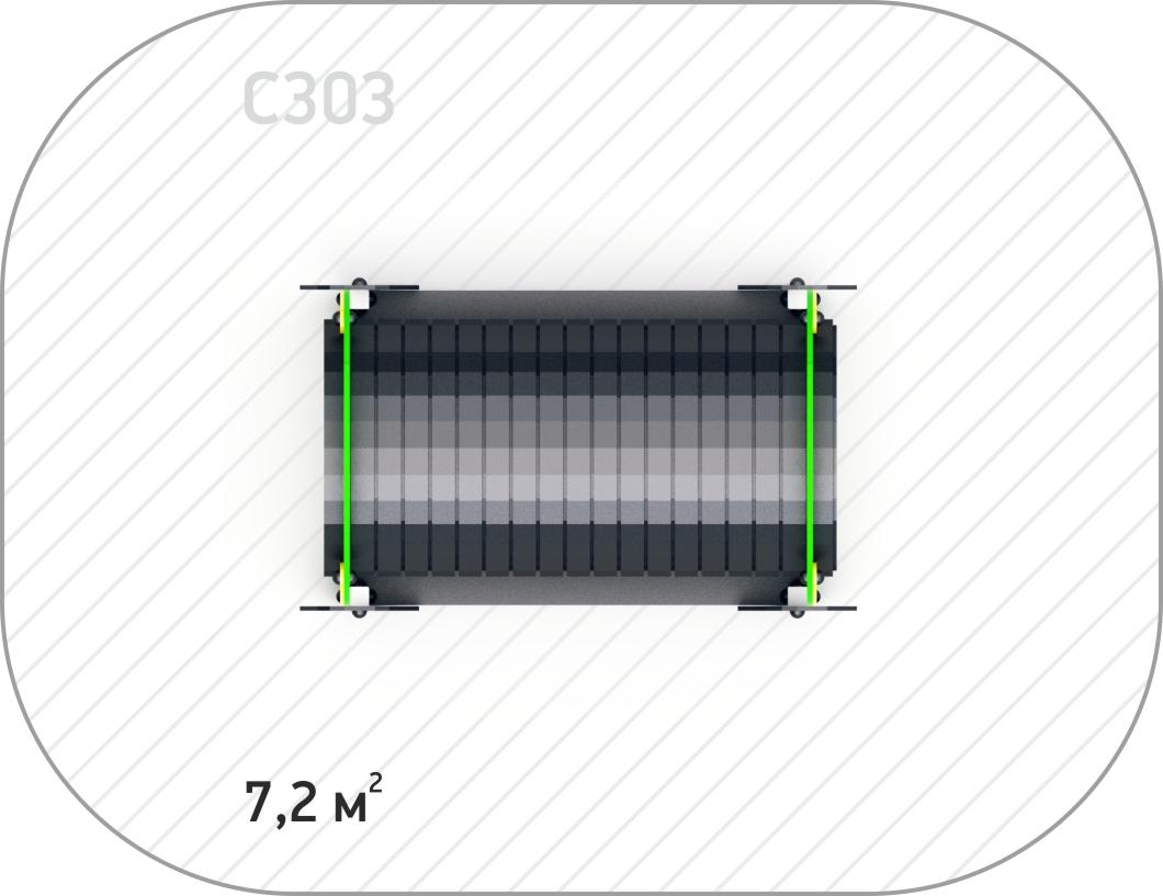 Цистерна L 002