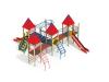Детский игровой комплекс Перекресток