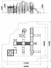 Детский игровой комплекс Юрский парк