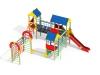 Детский игровой комплекс Пионер