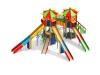 Детский игровой комплекс Зимняя крепость