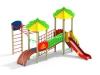Детский игровой комплекс Восточный спорт