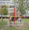 КАРУСЕЛЬ ЮЛА ИК- 2975