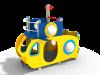 Подводник