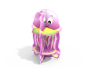 Столик Медуза