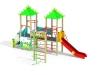 Детский игровой комплекс Колобок