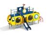 Детский игровой комплекс Подводная лодка