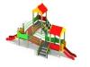 Детский игровой комплекс Мостики