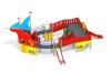 Детский игровой комплекс Тартана