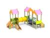 Детский игровой комплекс Атракцион