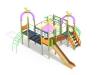Детский игровой комплекс Какаду